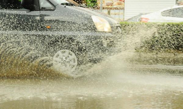 Има вероятност от внезапни наводнения