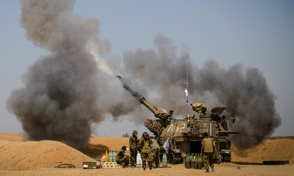 Израел обяви, че бежанци от северната част на Газа може да се върнат по домовете си