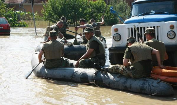 Експерт твърди, че язовирите не са причина за потопа в Мизия