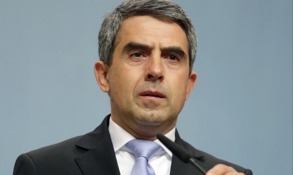 Плевнелиев казва утре имената на служебния премиер и министрите