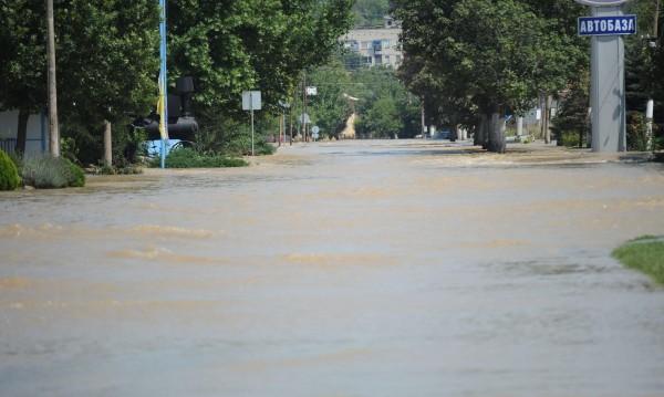Покачва се нивото на реките в Дунавския водосбор