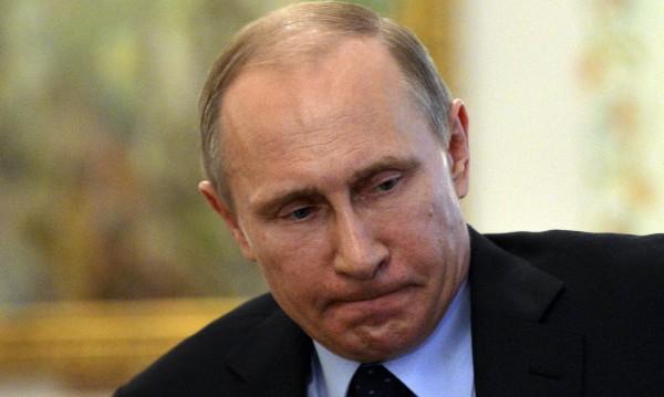 Путин поръча отговор на санкциите на Запада