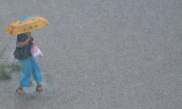 Жълт код за дъжд и гръмотевични бури в 6 области