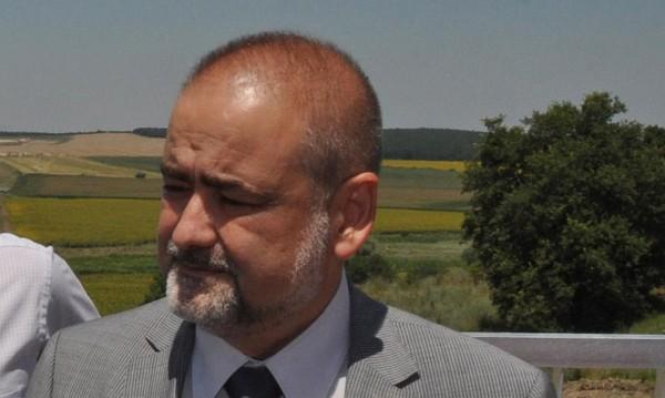 """Шефът на """"Пътна инфраструктура"""" е освободен от поста си"""