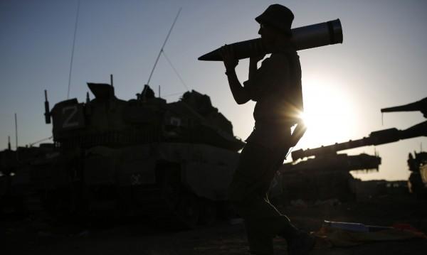 Израел поднови военната операция в Газа