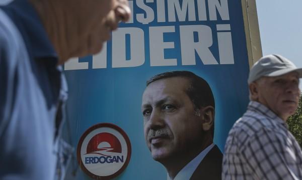 Турция провежда първи преки избори за президент