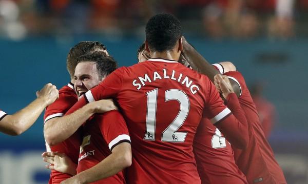 Ливърпул с впечатляваща победа срещу Дортмунд
