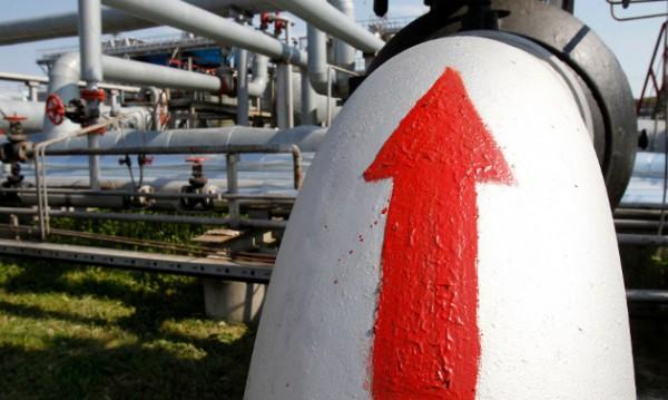 Санкции срещу газовия отрасъл в Русия не са желателни