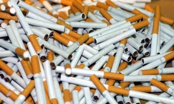 Полицаи иззеха над 13 000 къса цигари без бандерол в Сливен