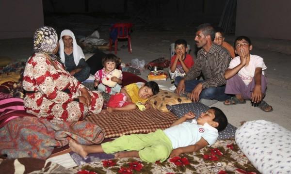Последните езичници на Ирак