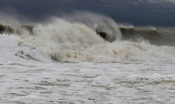 57-годишна жена се удави край Черноморец