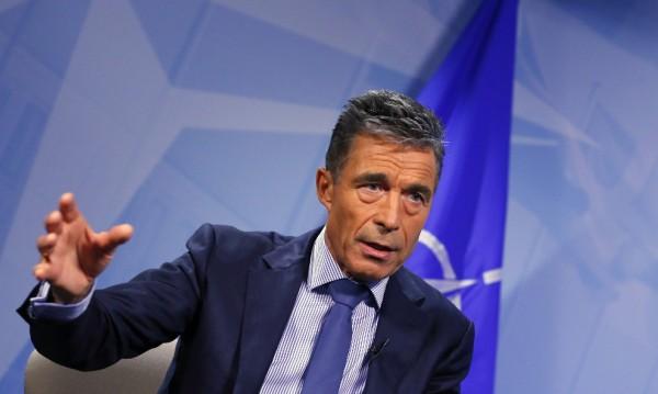 НАТО: Има голяма вероятност от руско нашествие в Украйна