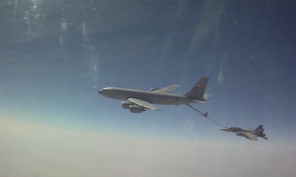 """Поредна серия въздушни удари на САЩ срещу """"Ислямска държава"""" в Ирак"""