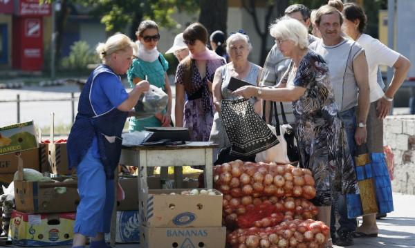Ситуацията с украинските бежанци в Русия се изостря