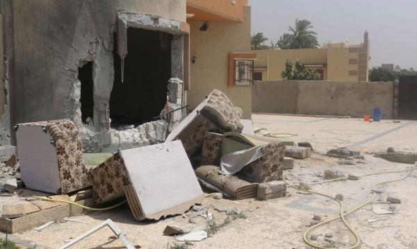 Либийският парламент поиска чуждестранна интервенция в страната