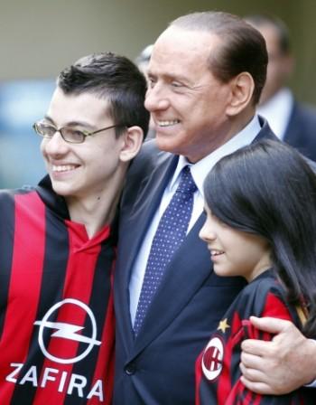 Как Берлускони едва не купил Интер
