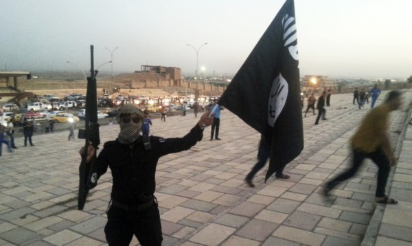 """В сърцето на """"халифата"""" на джихадистите"""