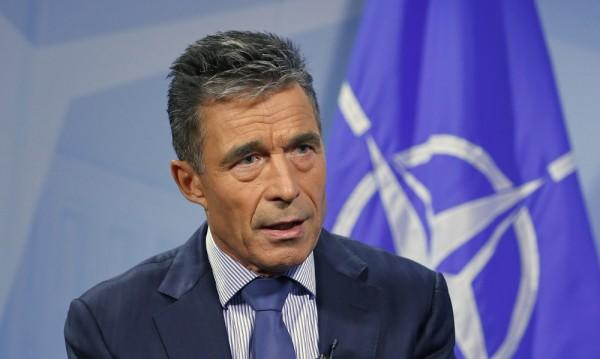 """Шефът на НАТО: Имаше """"руско навлизане"""" в Украйна през изминалата нощ"""