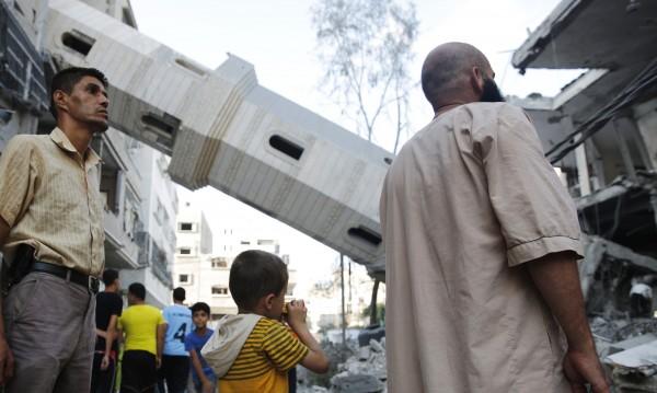 Трайното примирие в Газа е все по-далеч