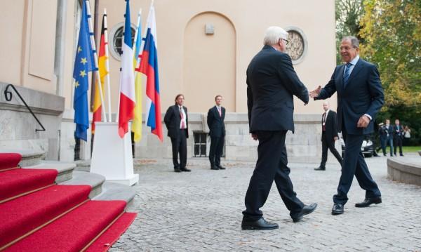 Преговорите за Украйна – трудни, но с напредък