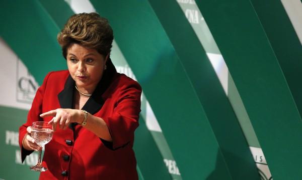 Дилма Русеф може да загуби изборите