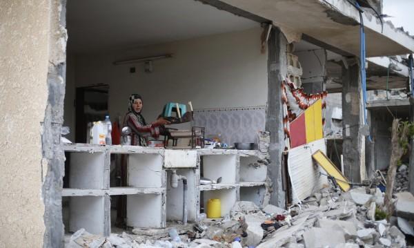 Удължено е примирието в Ивицата Газа с нови 24 часа