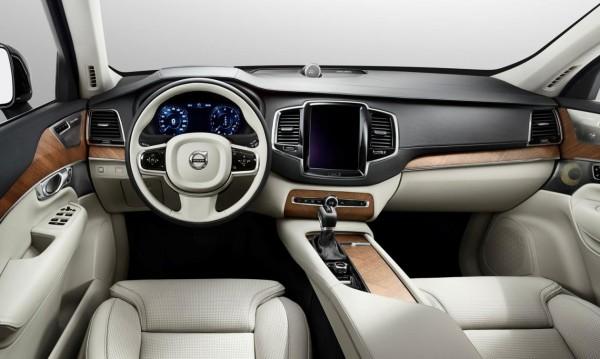 Новият XC90 – последен шанс за Volvo