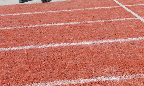 Радослав Златанов взе злато в спринта на 100 м на Европейското