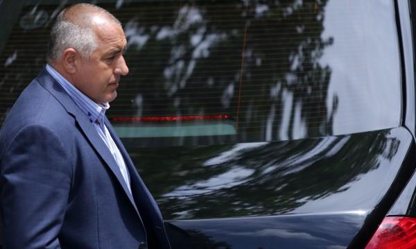 Борисов пожела успешна коалиция на Реформаторите с БСП