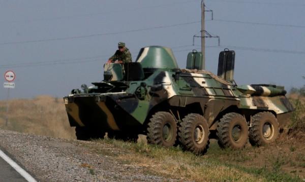 Киев: Русия се опитва да отвори нов фронт – на Азовско море