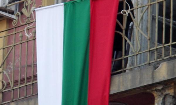 Пловдив посреща Съединението с 280 нови знамена