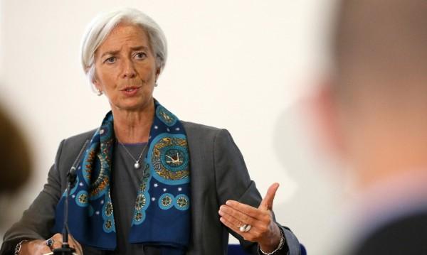 Шефът на МВФ Кристин Лагард е с повдигнати обвинения във Франция