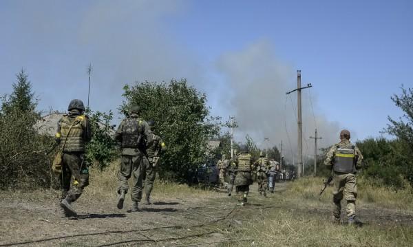 Руската армия нахлу в Украйна, обяви Порошенко