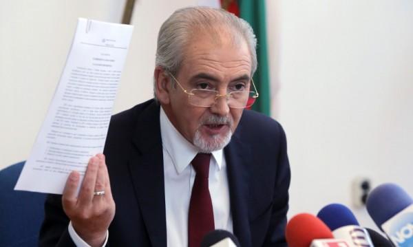 Четирима министри на Орешарски се стягат за депутати от ДПС