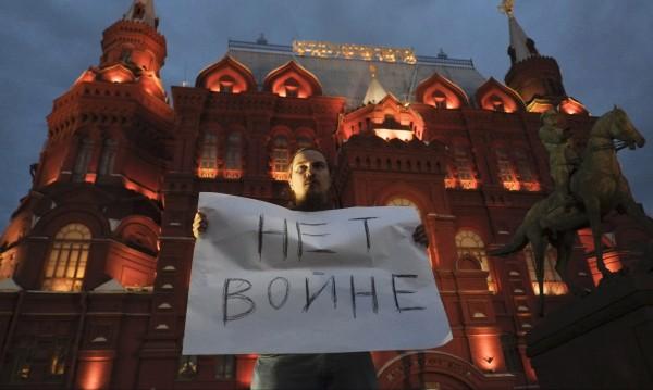 Президентът на Украйна си търси външен враг