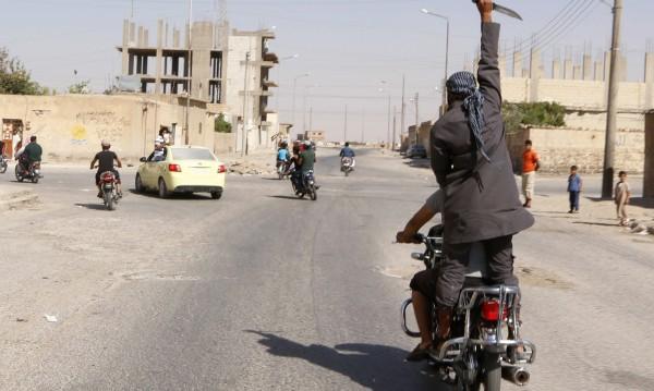 Ислямска държава продава жени за женене по 1000 долара
