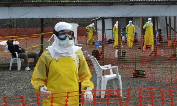 Пациентът със съмнителни симптоми в Швеция не е заразен с ебола