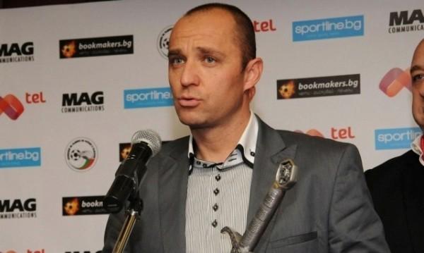 Берое иска наказание за Станислав Тодоров след мача с Лудогорец