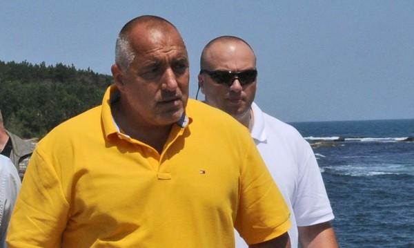 Борисов размисли: Може да прави кабинет и със 110 депутати
