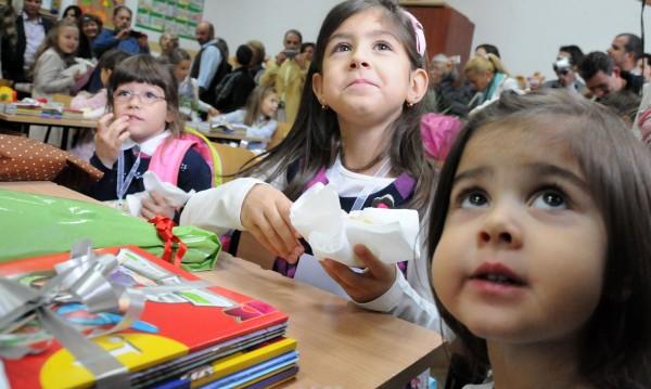 Родното училище - стрес за децата, демотивира ги