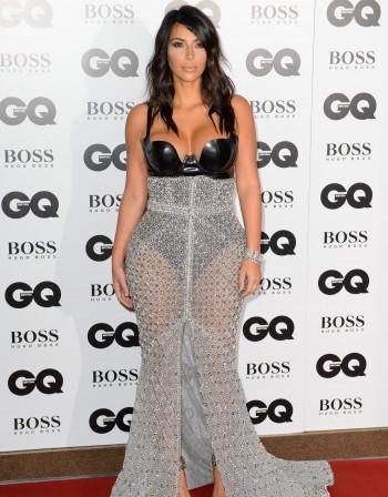 Ким Кардашиян стана Жена на годината
