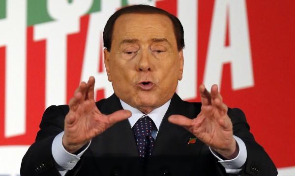 Втори филм твърди, че Берлускони е бил в ръцете на Коза Ностра