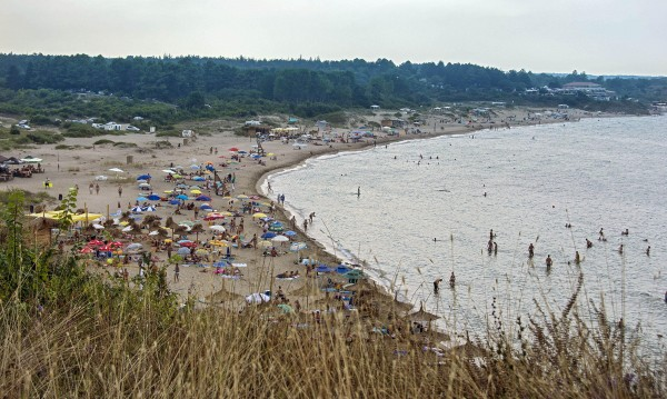 """Екоминистерството забрани временно строителството в къмпинг """"Корал"""""""