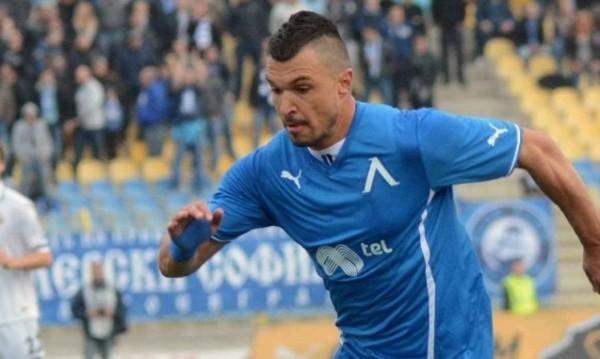 """Божинов скъса с """"Левски"""", ще играе в Италия"""