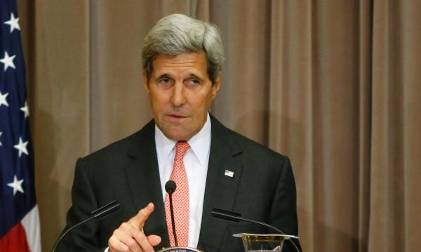 САЩ правят коалиция срещу Ислямска държава