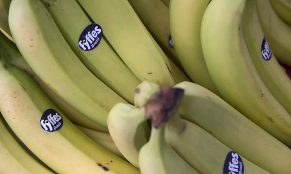 Хапването на банани ни пази от инсулт