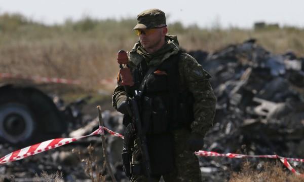 Путин и Прошенко единни: Примирието се спазва