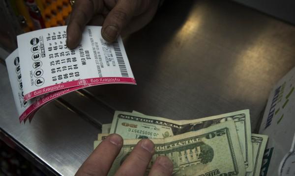 Канадец спечели 50 милиона долара от лотария