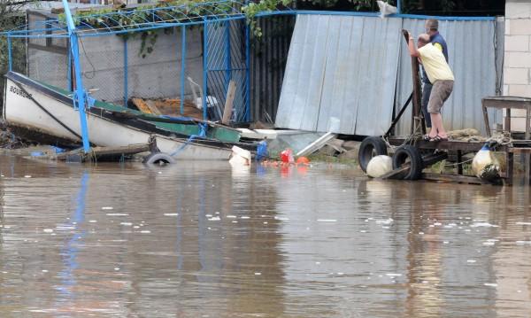 Няма природни бедствия, има човешка немарливост!