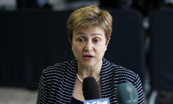 Кристалина Георгиева става зам.-шеф на ЕК, поема бюджета